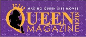 Queen Sized Mag Logo