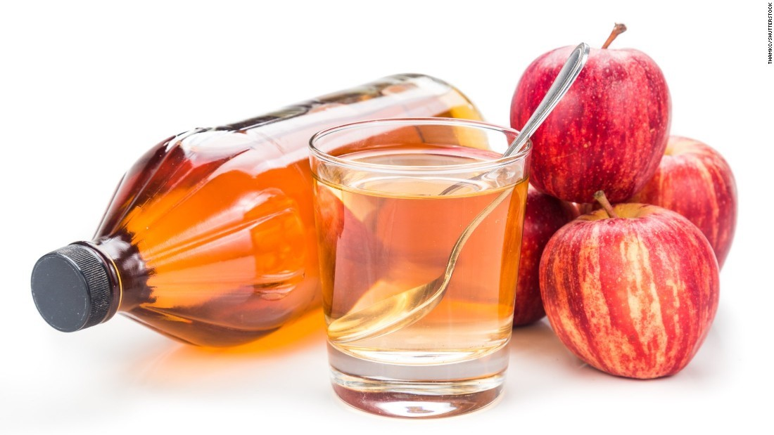 An Apple A Day… or Some ACV each day